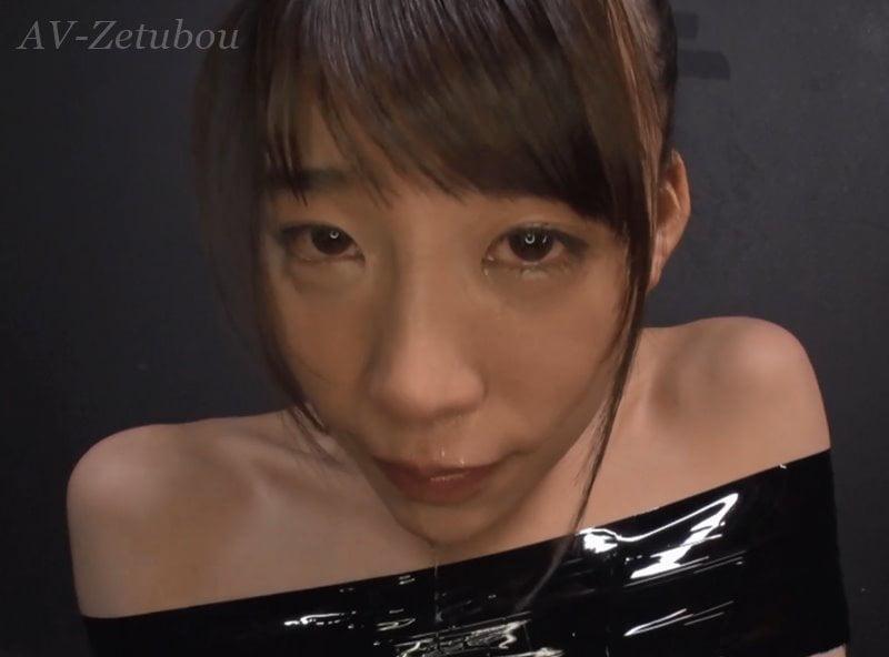 微笑む口便器 富田優衣イラマチオ