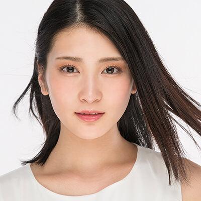 本庄鈴の顔写真