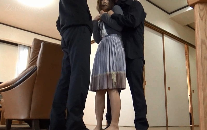 紗倉まな レイプ犯からのビデオレターの画像