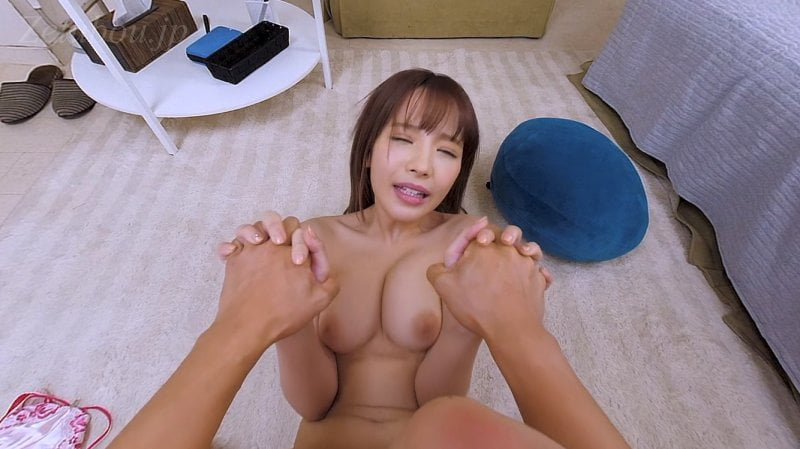 【VR】桃乃木かなの画像