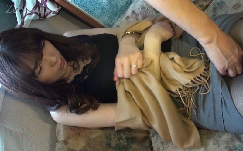 乳妻の恵体 一宮玲奈の画像